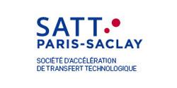 logos-SATT Paris Saclay