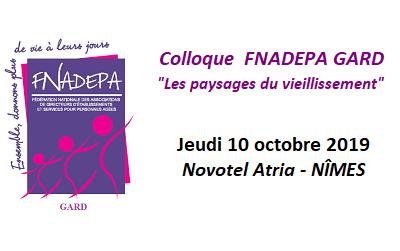 fnadepa gard OCTOBRE 2019