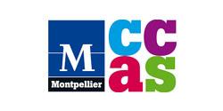 logos-CCAS montpellier
